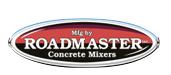 RoadMaster Concrete Mixer Truck